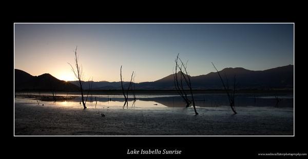 Lake Isabella by Weirdfish695