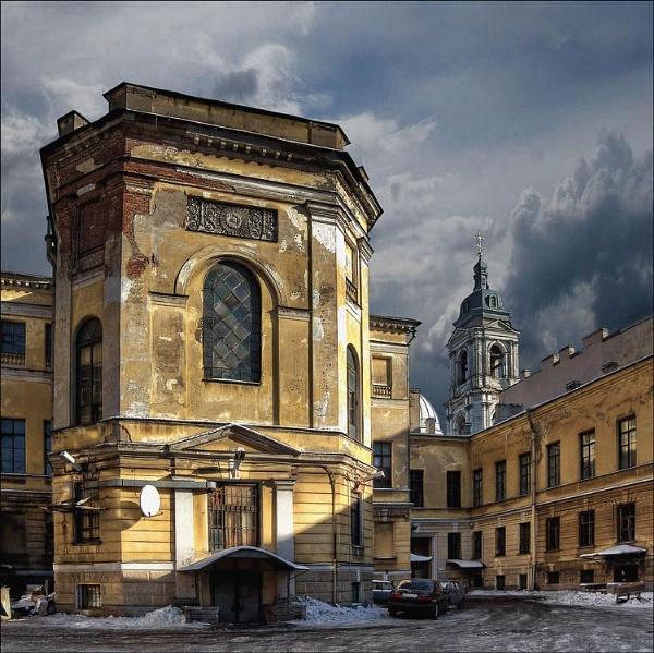 St.Petersburg of Dostoevsky.... by IgorDrankin