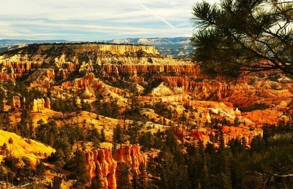 Bryce Canyon by john_w168