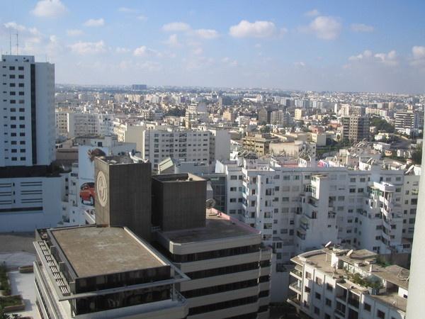 Casablanca by tashi