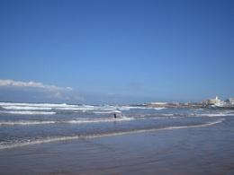 Seaside, Casablanca