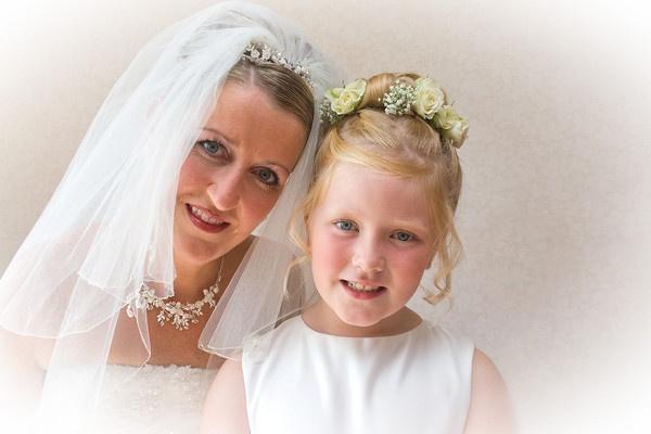 Bride & Bridesmaid by tce5