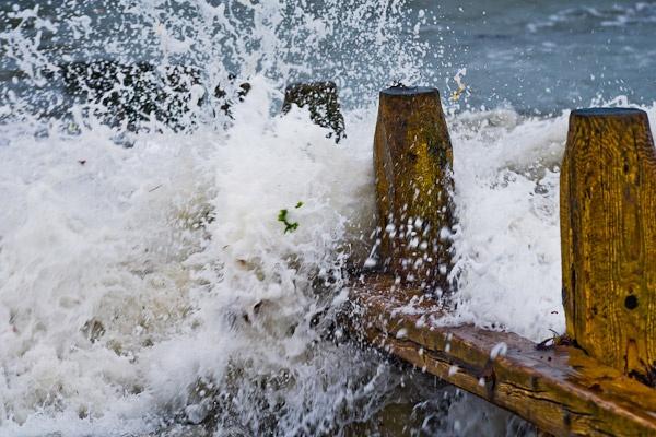Sea Splash by JJGEE