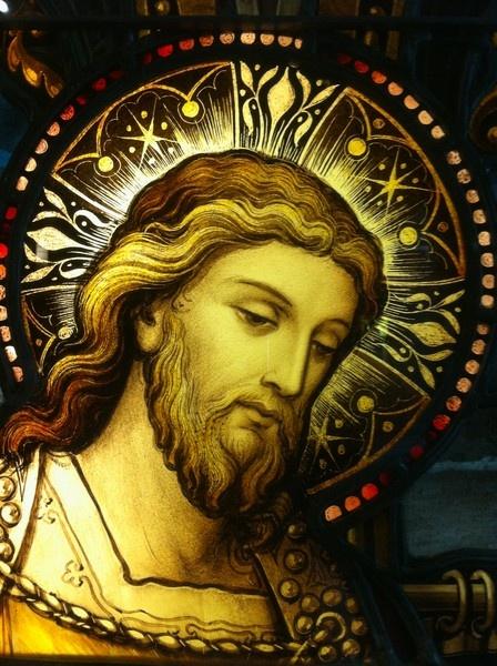 Jesus by esperanza