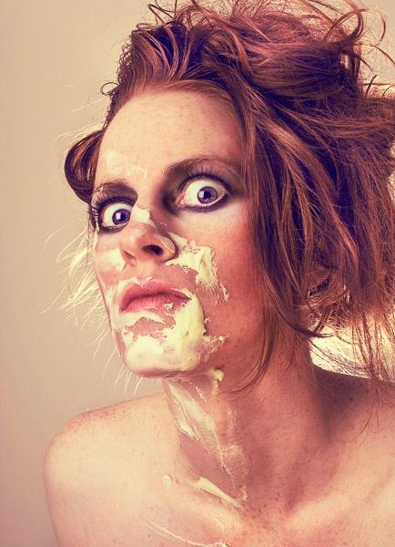 ...cake... by TamJ