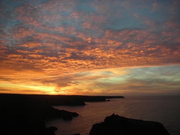 Pembrokeshire Sunrise by CheethamD