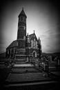 Dunlewey Chapel by Goggz