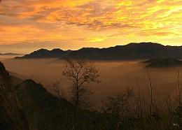 Sunrise Alishan
