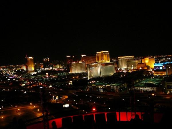 city nights by artcubis