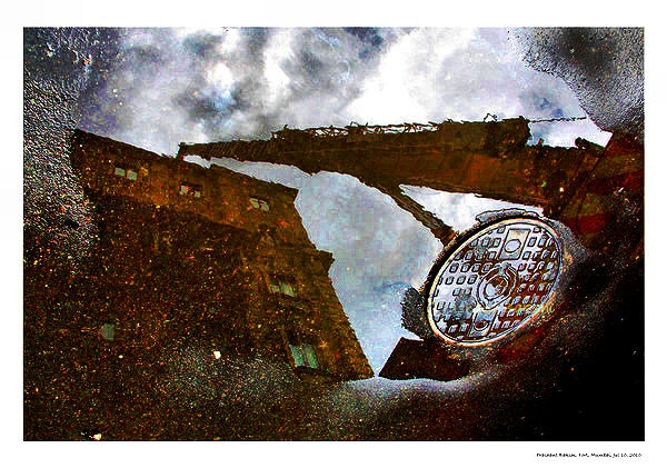 Reflections of building future by pbakshi