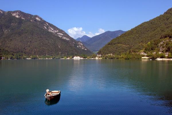 Lago Di Ledro by MartinAgius