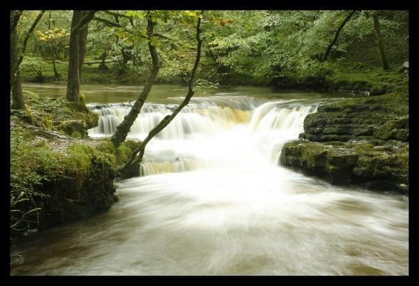 River Nedd(Neath) by RobbieWales