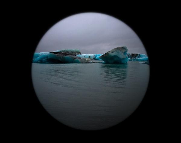 Iceberg...dead ahead!!! by mcgannc