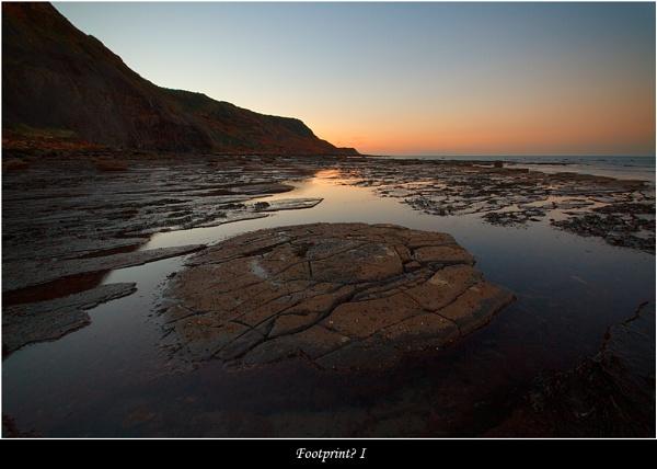 Footprint? I by DaveMead