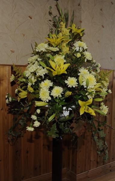 flowers by trevmsklly