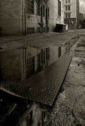 Backstreet Bins by neillr