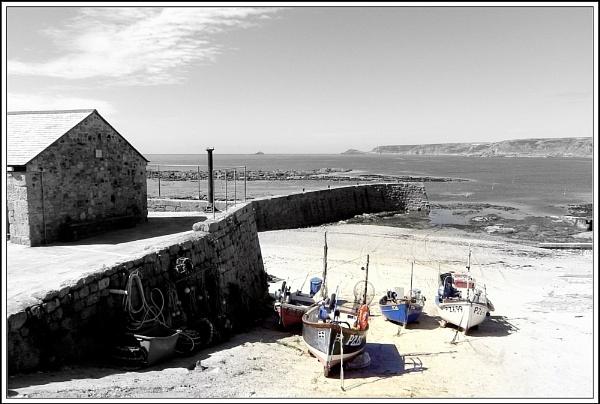Sennen Cove 5 by rpba18205