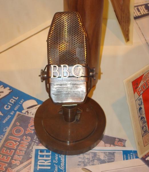 Vintage BBC by Pentaxpaul
