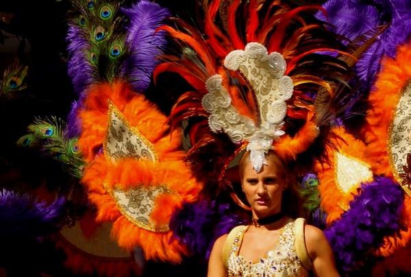Hellin festival by SpanishDave
