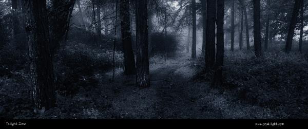 Twilight Zone by martinl