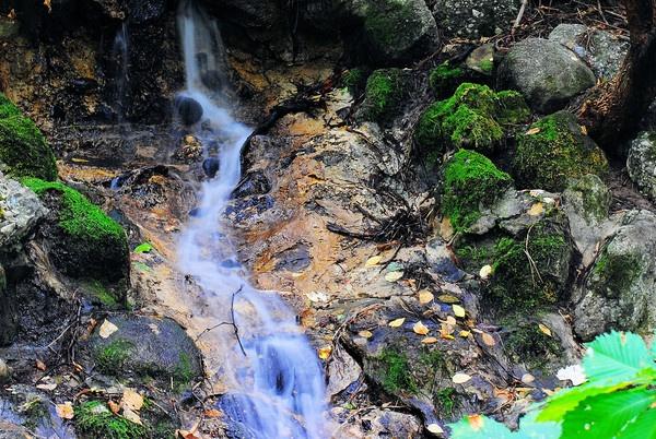 Waterfall by gabriel_flr