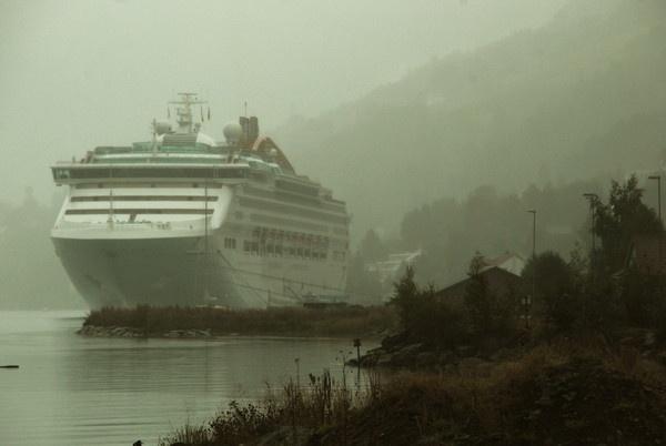 Oceana - Norway Mist by Taz248