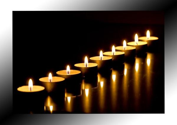 Warm Lights by shush