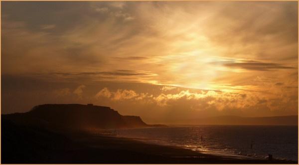 Sunrise by JayneL