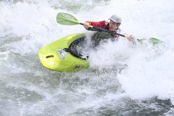 Rafting by manicam
