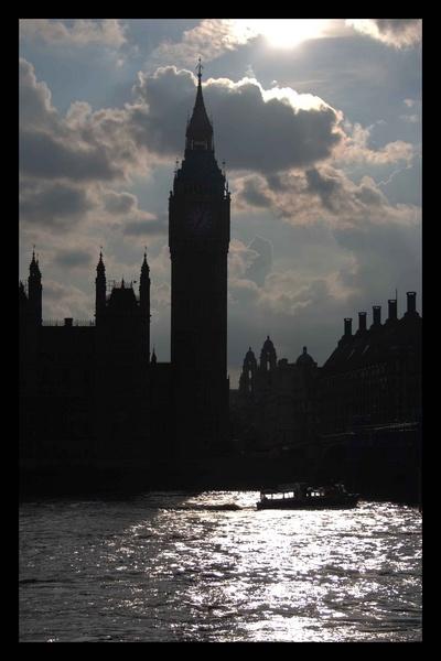 Big Ben by bronny