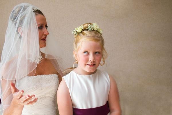 Bride & Bridesmaid 2 by tce5