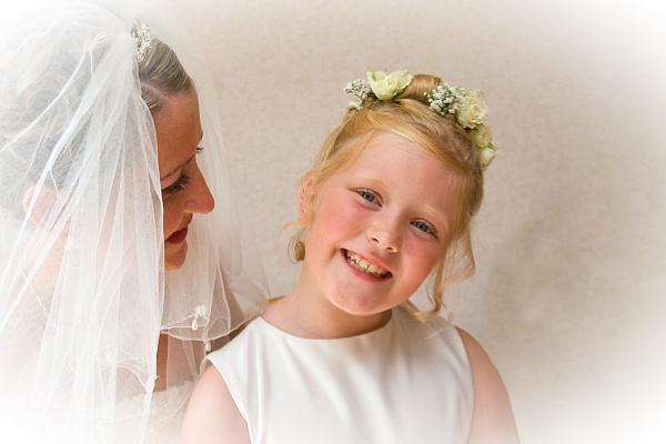 Bride & Bridesmaid 3 by tce5