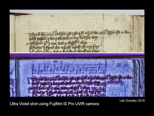 Fujifilm IS Pro UVIR by lesgoodey