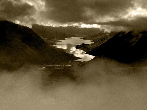Glen Etive by 007peter