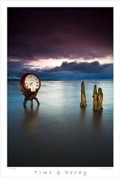 Time and Decay