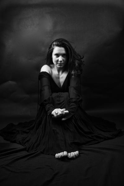 Dark anticipation by RupertHitchcoxLRPS