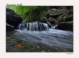 Autumn Falls,