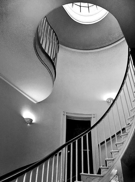Millfield Stairway by tony64