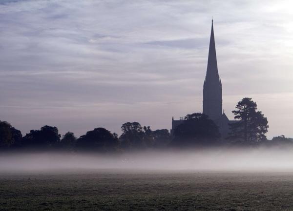 Salisbury by stulfc