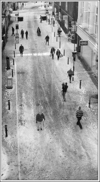 Winters coming by jimmy-walton