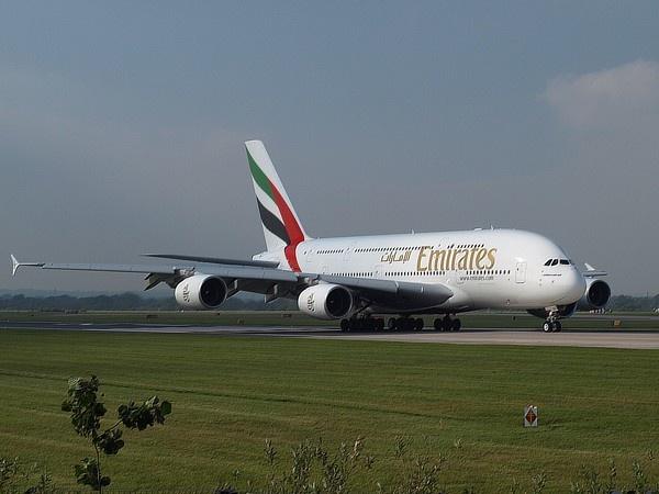 A380 by Paul65