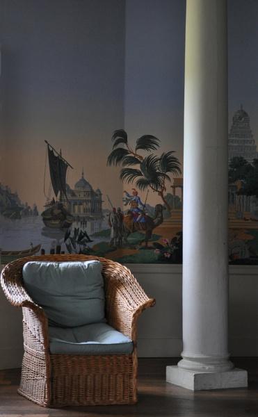 A room @ Basildon house by Lynx08