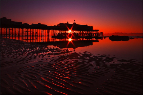 Tribute to Hastings by steve_eb