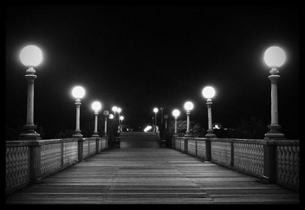 Marina\'s Walk Way by DJLeroy