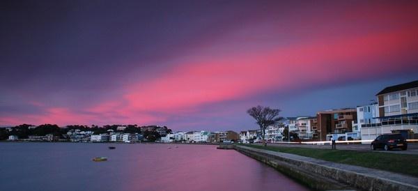 180 Afterglow by NippyN