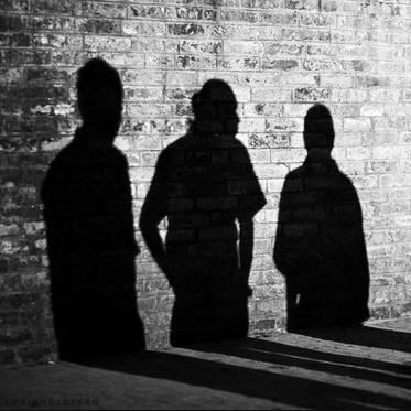 Shadows by EllieEdge