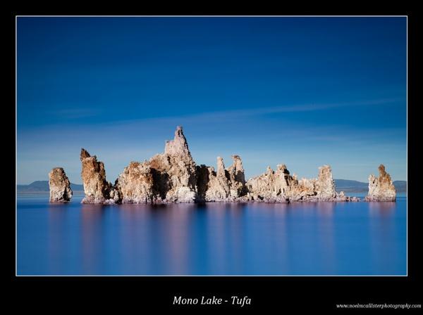 Mono Lake Tufa by Weirdfish695