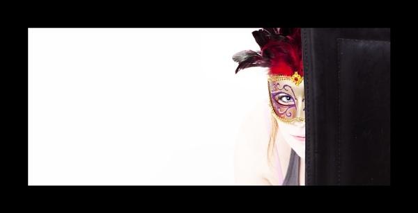 Masked by fran_weaver