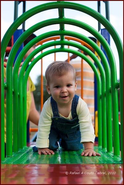 Play boy by touchingportraits