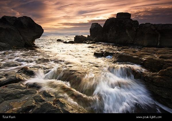 Tidal Rush by martinl